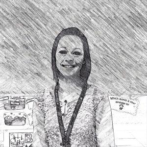 Mrs Horn