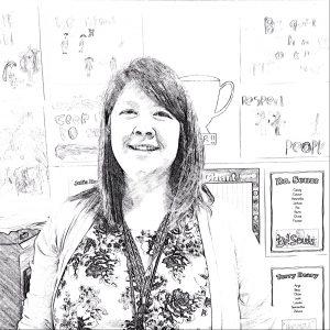 Mrs Tweedy