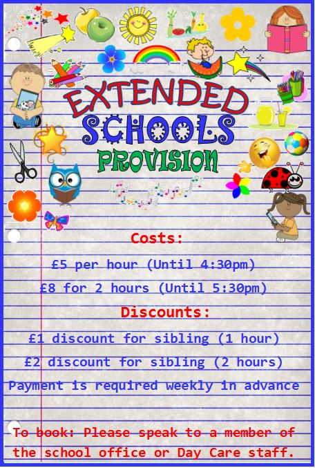 extended-schools
