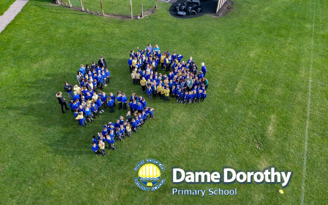 Welcome to Dame Dorothy